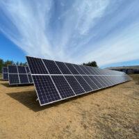 В Румынии поставщик нефти построит солнечные станции на пяти объектах