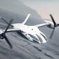 Турбированный водородный двигатель — прорыв для электрической авиации