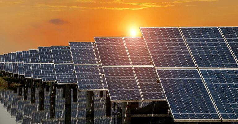 Американские ученые разработали метод для оценки оптимальной конфигурации солнечных модулей