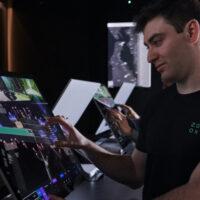 Amazon приобрел американский стартап Zoox, который занимается разработкой беспилотных электромобилей и систем автономного вождения