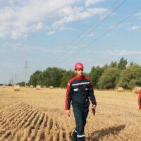 «Россети Кубань» отремонтировали более 950 км ЛЭП в краснодарском энергорайоне