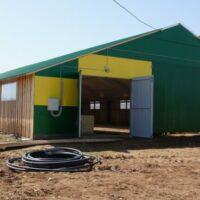 «Россети Центр и Приволжье» присоединило к сетям компании 14 объектов АПК в Удмуртской Республике