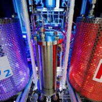 Саудовская Аравия запускает «крупнейшее в мире» производство зеленого водорода
