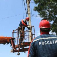 «Россети Северный Кавказ» в Ингушетии повысили надежность электроснабжения лаборатории для тестирования на COVID-19