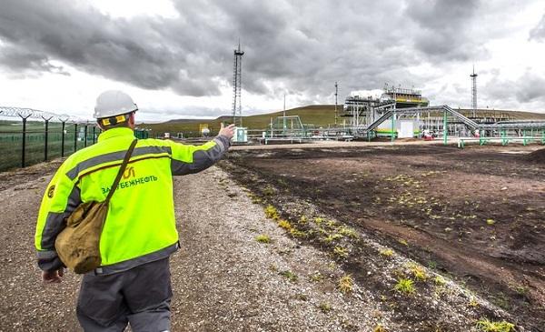 «Газпром нефть» и «Зарубежнефть» объединяют ресурсы для разработки запасов «трудной» нефти в ХМАО