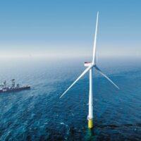 В Великобритании одобрили строительство ветропарка мощностью 1,8 ГВт