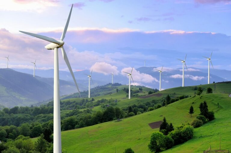 На востоке Австралии создадут «зеленую» зону мощностью 8 ГВт