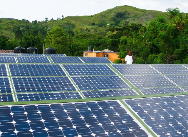 Гаити планирует решить проблему энергодефицита благодаря 130 МВт солнечных мощностей