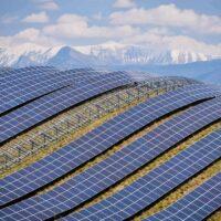 Во Франции создадут производство солнечных модулей мощностью 1 ГВт