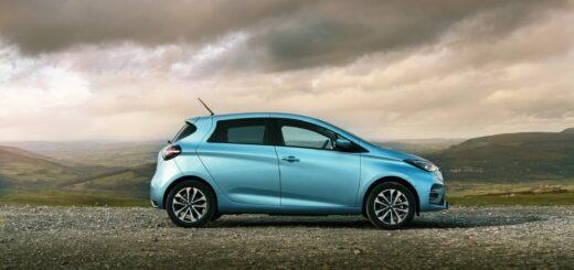 Renault бесплатно пересадит на электрокары небольшой город во Франции