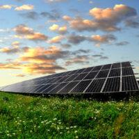 В Китае произведено почти 60 ГВт солнечных элементов за первое полугодие 2020 года