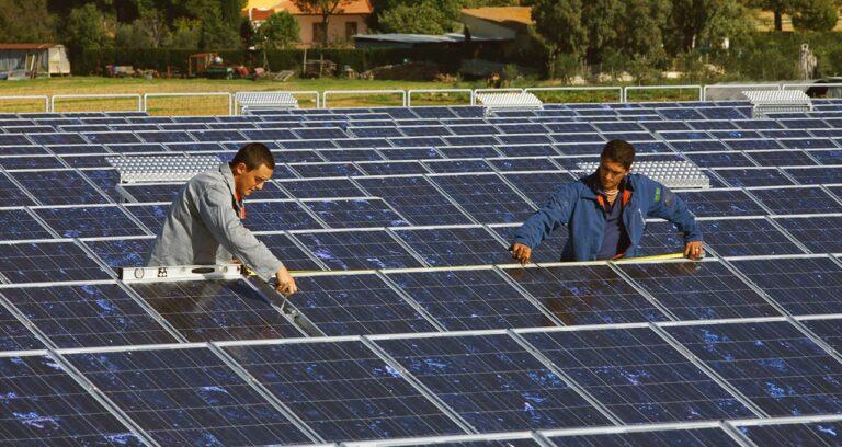 Enel построит в Индии солнечную электростанцию за $180 млн.