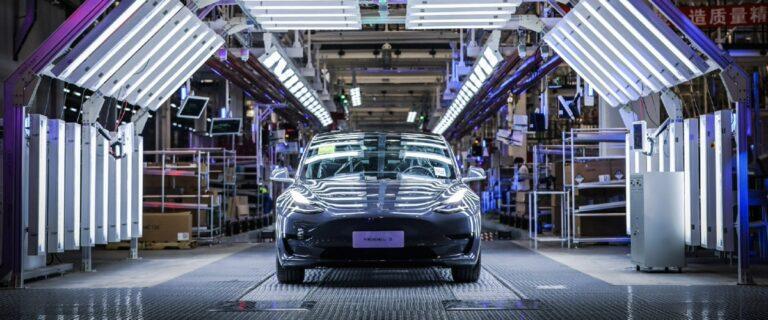 Маск подтвердил строительство еще одной Gigafactory в Азии