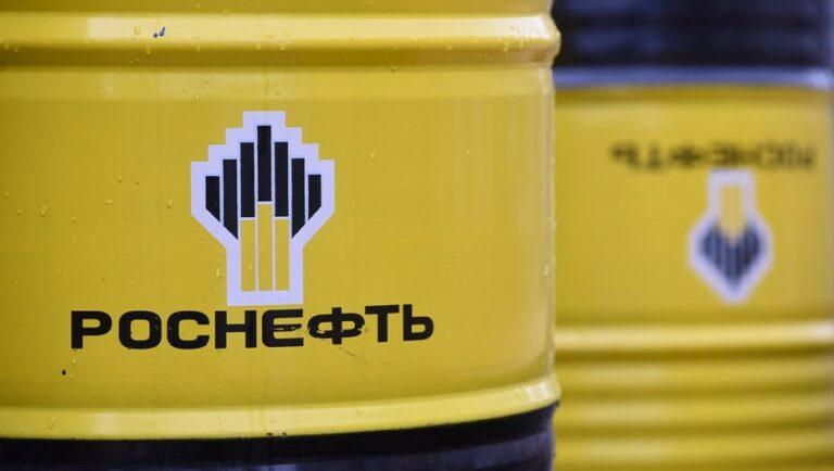 «Роснефть» сэкономит 300 млн. рублей на технологии производства зимнего дизтоплива