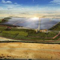 В Объединенных Арабских Эмиратах построят 42-мегаваттную солнечную станцию на месте бывшей свалки
