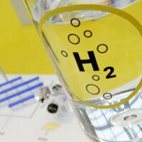 Японские ученые разработали метод производства водорода с помощью дневного света