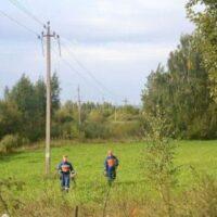 «Ленэнерго» обеспечило садоводов электроэнергией