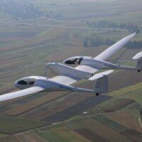 В ЕС изучают перспективы водородной авиации