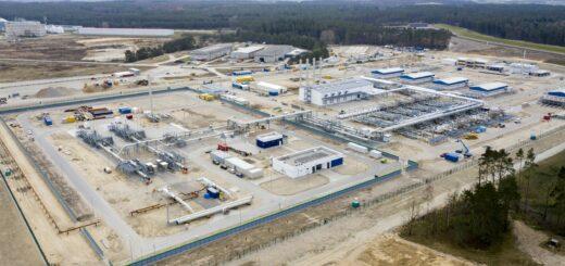 Новые санкции США заблокируют 700 млн евро на завершение «Северного потока ‑ 2»