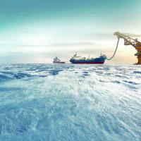 «Газпром нефть» впервые поставила арктическую нефть в Китай