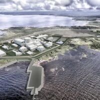 Росатом будет обучать персонал для финской АЭС «Ханхикиви-1»