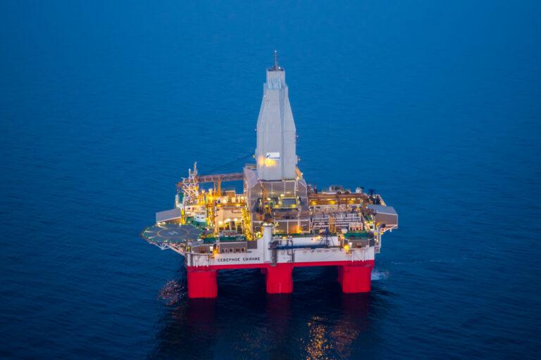 Завершено строительство скважин СК 9 и СК 19 на Южно-Киринском месторождении