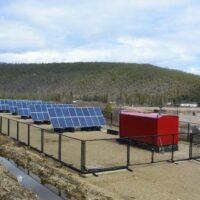 «РусГидро» будет развивать в Якутии локальную энергетику с использованием ВИЭ