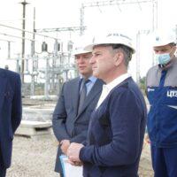 Реконструкция 5 подстанций особой важности в Калининградской области