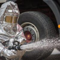 «Транснефть» провела пожарно-тактические учения в Московской области