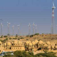 Enel и инвестфонд Norfund будут совместно развивать ВИЭ в Индии