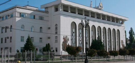 В Республике Дагестан создано Министерство энергетики