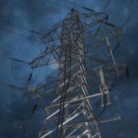 Энергетики «Россети Центр и Приволжье» ликвидируют последствия ураганного ветра в Рязанского области