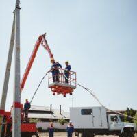 «Россети Урал» - «Пермэнерго» обеспечило электроснабжение новых домов