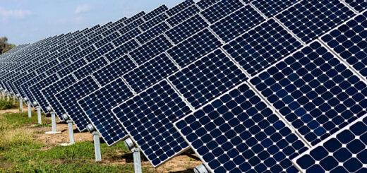 На юге Ирана введут в эксплуатацию шесть новых солнечных электростанций