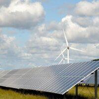 ВИЭ выработали около 56% электроэнергии в Германии за первое полугодие 2020 года
