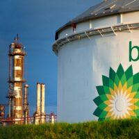 Нефтегазовый концерн BP выходит на китайский рынок солнечной энергетики