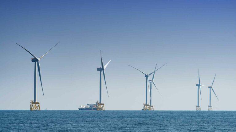 Япония планирует построить 10 ГВт офшорных ветровых электростанций к 2030 году
