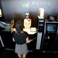 Минэкономразвития готовит экспериментальные проекты: роботизированные отели и грузовые перевозки дронами