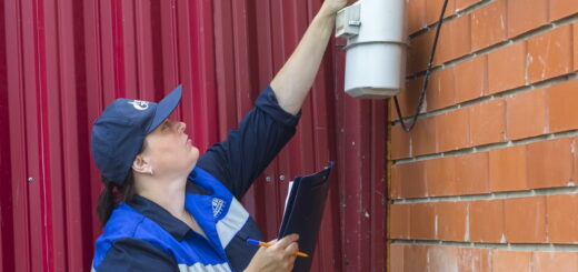 В Белгороде выявили 143 факта несанкционированного отбора газа