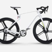 Появился первый велосипед, напечатанный на 3D-принтере