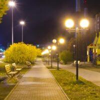 В Мурманске «завернули» концессию на замену освещения города