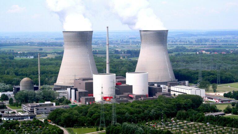 Атомная промышленность Франции находится в тяжелом кризисе