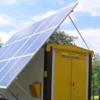 «Россети» и «Хевел» будут совместно внедрять автономные гибридные энергоустановки
