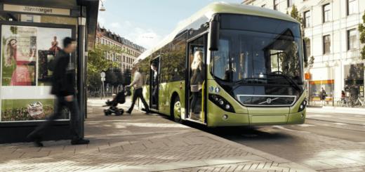 Крупнейшие города Дании будут закупать только электрические автобусы с 2021 года