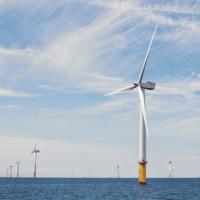 Shell построит офшорную ветровую электростанцию 759 МВт без субсидий