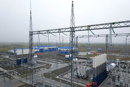 «Россети ФСК ЕЭС» инвестирует 206 млн руб. в расширение подстанции «Ермак»