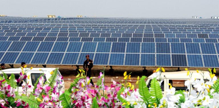 В Индии установлена рекордно низкая цена по итогам тендера в солнечной энергетике