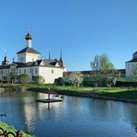 «Россети Центр Ярэнерго» повысило надежность электроснабжения Свято-Введенского Толгского женского монастыря
