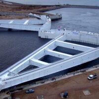 В Иркутской области возводятся гидросооружения для защиты от наводнений