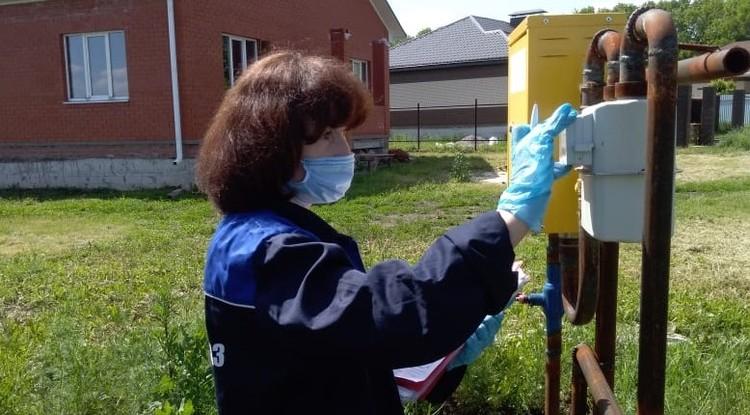 В Новгородской области с начала года выявлено семь фактов самовольного подключения к газовой сети